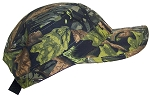 Tropic Hats Adult Hardwoods Camouflage Cadet Adjustable Ballcap