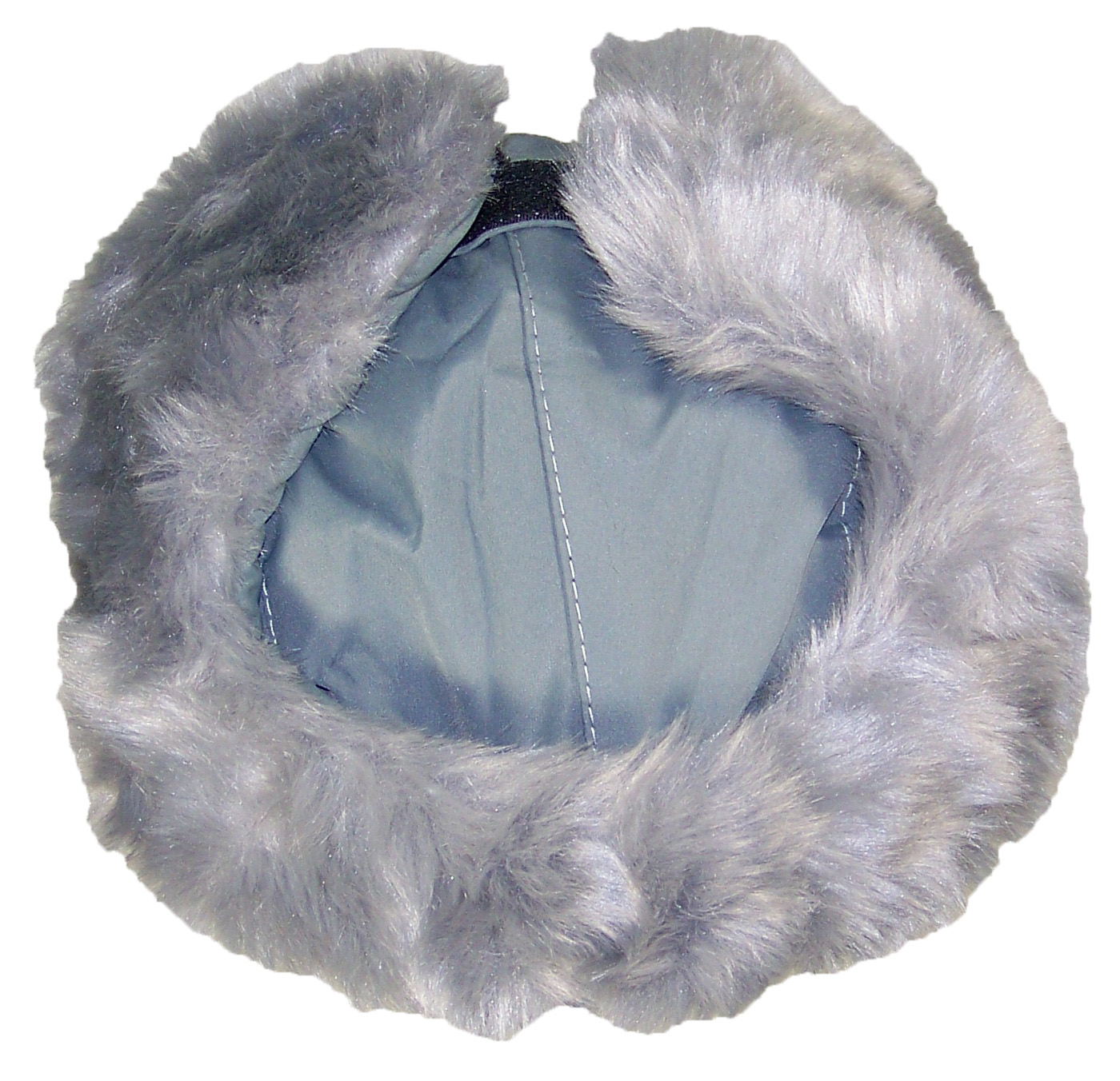 523983c7d2e Best Winter Hats Adult Nylon Russian Trapper W Soft Faux Fur Beanie