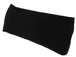 Best Winter Hats Fleece Circle Headband W/Ear Flaps (One Size)