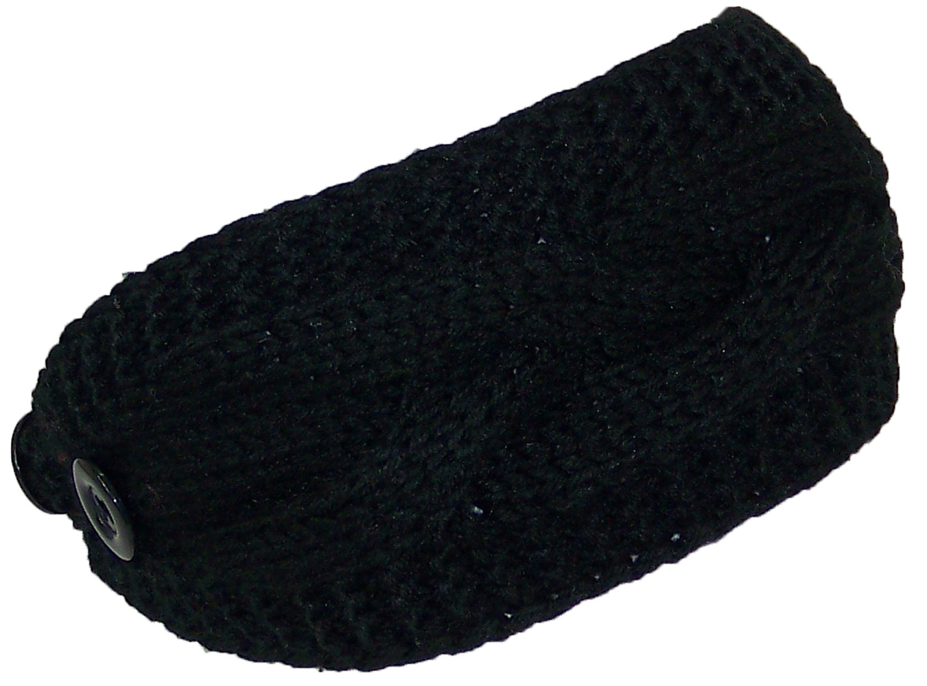 7e30f4706 Best Winter Hats Solid Color Cable & Garter Stitch Knit Headband