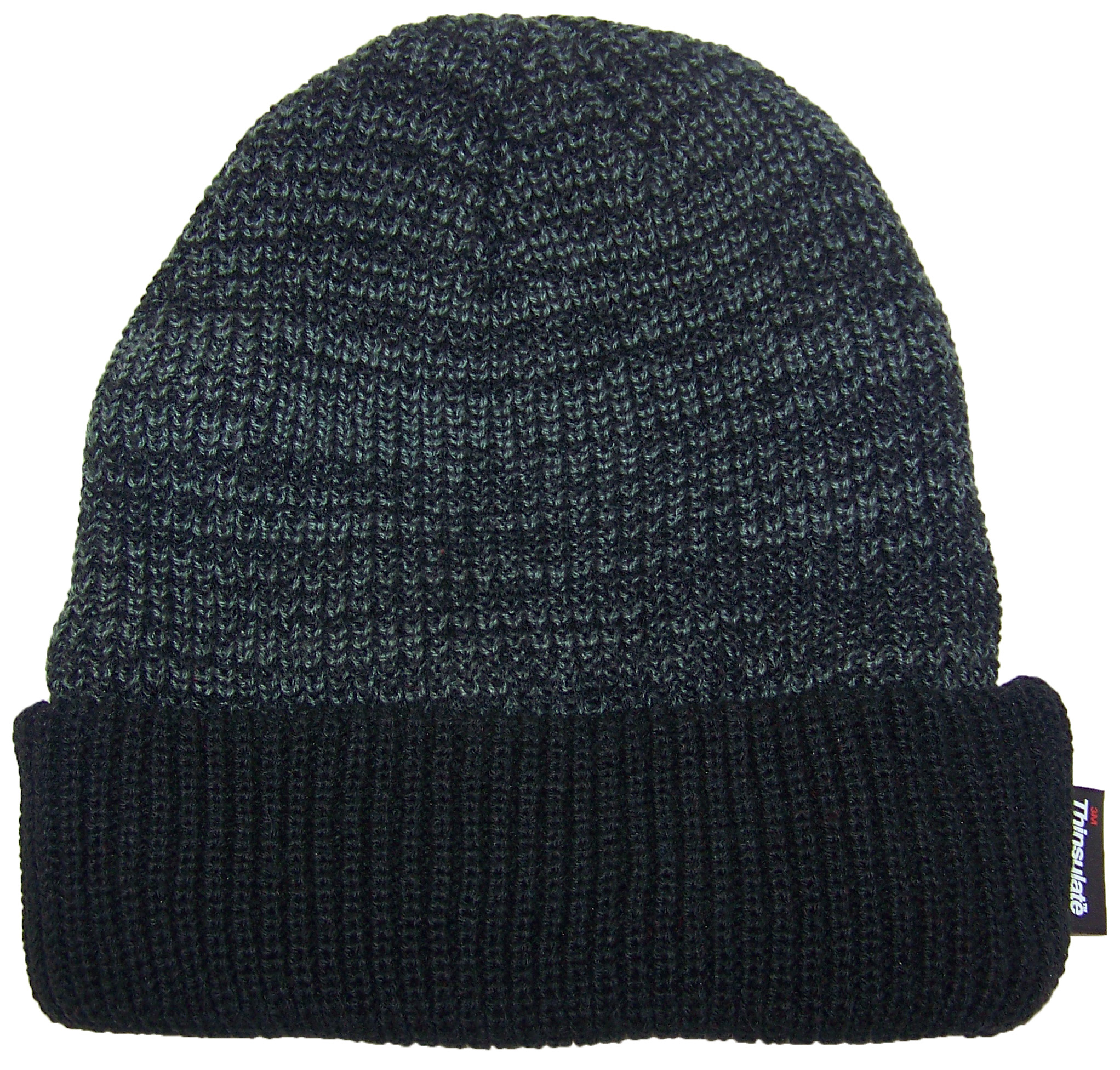 Best Winter Hats 40 Gram Thinsulate Insulated Cuffed Winter Hat (One ... fe78ab1ac97f