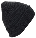Best Winter Hats Adult 2 Tone Color Thick W/Fleece Lined Cuffed Winter Hat