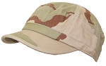 MG Womens Twill Enzyme Washed Adjustable Ballcap W/Pre-Curved Bill