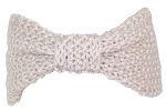 Best Winter Hats Adult Crochet Bow Knot Headband/Ear Warmer
